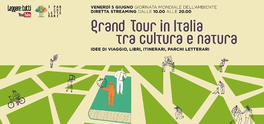 Gran tour in Italia tra cultura e natura