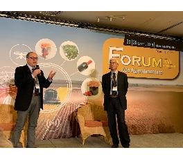 Forum gdo agroalimentare