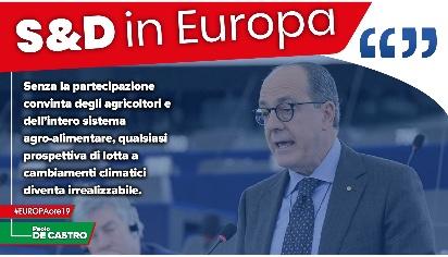 S&D in Europa