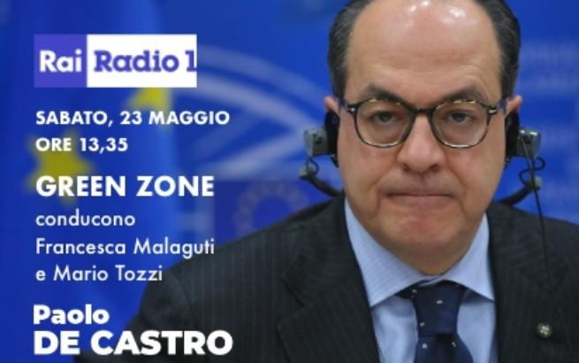 Radio Rai - Green zone