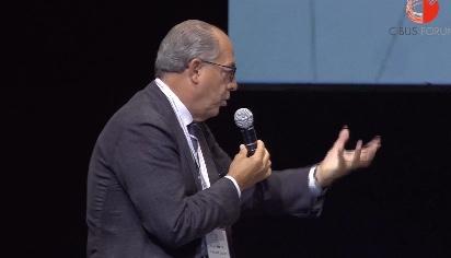 Cibus Forum 2020 - La nuova organizzazione delle filiere