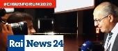 Rainews24 - Cibus Forum 2020