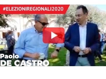 Elezioni Regionali Veneto 2020 - a Padova insieme ad Alessandro Bisato