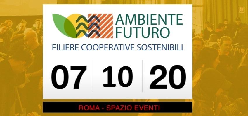 Ambiente Futuro - Filiere Cooperative Sostenibili