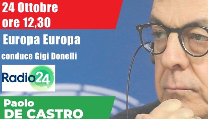 Europa Europa - Radio 24