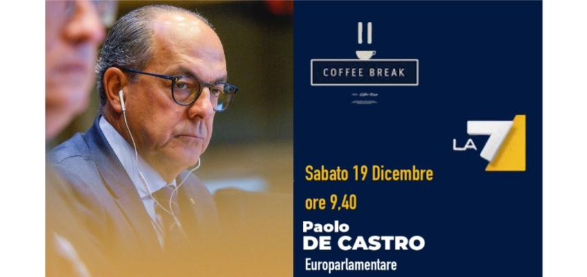 Coffee e break