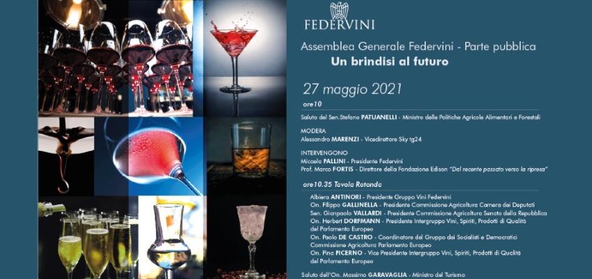 Assemblea Generale Federvini