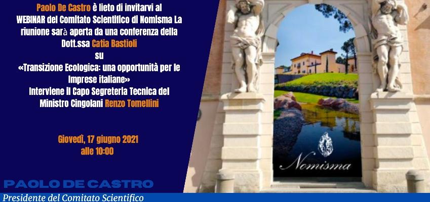 Transizione ecologica: opportunità per le imprese italiane