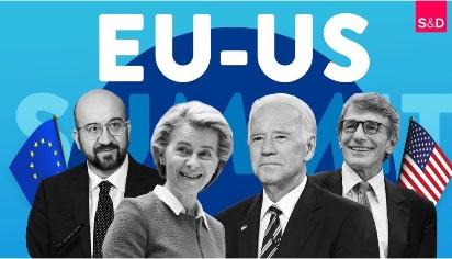 Dazi, De Castro: Stop di cinque anni inaugura nuova stagione UE-USA