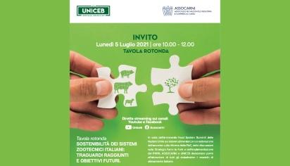 Sostenibilità dei sistemi zootecnici italiani:traguardi raggiunti e obiettivi futuri
