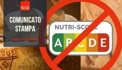 Storico incontro grana padano-parmigiano reggiano per dire no al Nutriscore