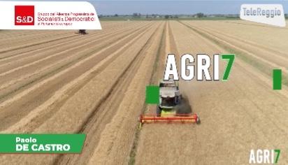 Pac 2023-2027, sfide e opportunità per la nostra agricoltura
