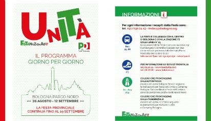 Festa dell'Unità di Bologna