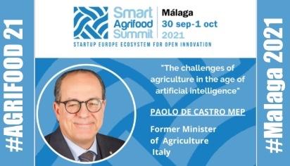 Smart Agrifood Summit 2021