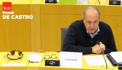 Richiesta a commissario Ue Wojciechowski: le Ig vanno tutelate