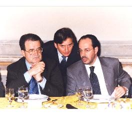 Prodi e Lacirignola