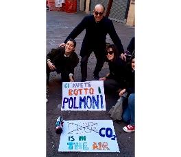 Bologna, NewGreenDeal