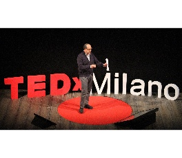 Ted x Milano