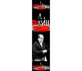 TEDxMilano poster