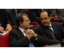 2001, Romano Prodi