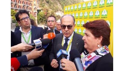 Forum Cernobbio, pratiche sleali e lotta ai dazi USA le priorità sull'asse Roma-Bruxelles