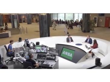 ANSA - diretta da Bruxelles