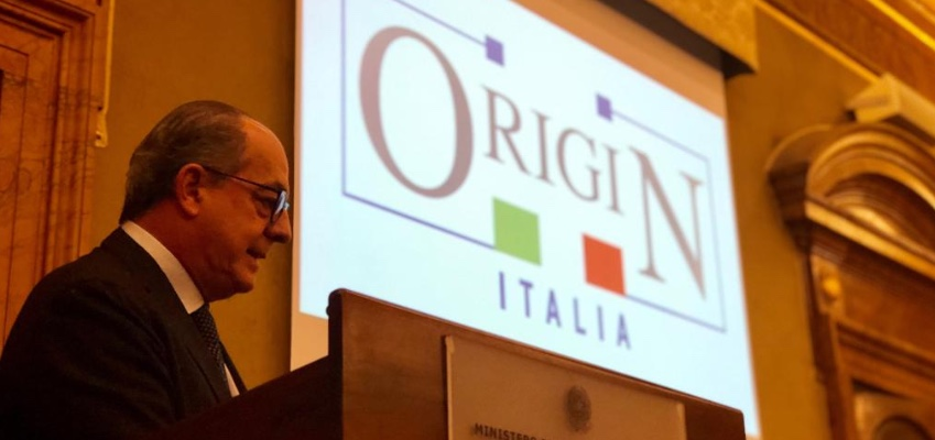 Origin Italia